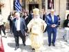 13الإحتفال بأحد الرسول توما في قانا الجليل