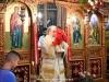 16الإحتفال بأحد الرسول توما في قانا الجليل