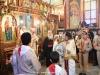 18الإحتفال بأحد الرسول توما في قانا الجليل