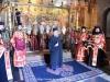02الإحتفال بأحد الرسول توما في البطريركية