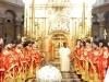 03-1الإحتفال بأحد الرسول توما في البطريركية
