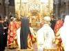04-1الإحتفال بأحد الرسول توما في البطريركية