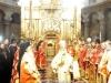 05-1الإحتفال بأحد الرسول توما في البطريركية