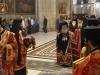 05الإحتفال بأحد الرسول توما في البطريركية