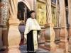 06الإحتفال بأحد الرسول توما في البطريركية