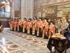 08الإحتفال بأحد الرسول توما في البطريركية