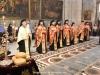 09الإحتفال بأحد الرسول توما في البطريركية