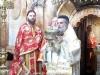 10-1الإحتفال بأحد الرسول توما في البطريركية