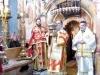 11-1الإحتفال بأحد الرسول توما في البطريركية