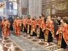 12الإحتفال بأحد الرسول توما في البطريركية