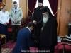 04تلبيس الراسو لخادم مبتدئ في البطريركية