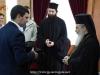 06تلبيس الراسو لخادم مبتدئ في البطريركية