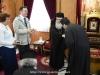 09تلبيس الراسو لخادم مبتدئ في البطريركية