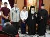 10تلبيس الراسو لخادم مبتدئ في البطريركية