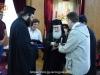 11تلبيس الراسو لخادم مبتدئ في البطريركية