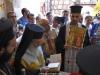 07الإحتفال بأحد حاملات الطيب والقديس يوسف الرامي في مدينة الرملة