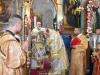104الإحتفال بأحد حاملات الطيب والقديس يوسف الرامي في مدينة الرملة