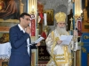 109الإحتفال بأحد حاملات الطيب والقديس يوسف الرامي في مدينة الرملة