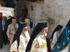 118الإحتفال بأحد حاملات الطيب والقديس يوسف الرامي في مدينة الرملة