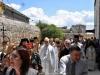 123الإحتفال بأحد حاملات الطيب والقديس يوسف الرامي في مدينة الرملة