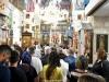 129الإحتفال بأحد حاملات الطيب والقديس يوسف الرامي في مدينة الرملة