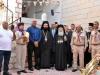 30الإحتفال بأحد حاملات الطيب والقديس يوسف الرامي في مدينة الرملة