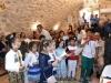 37الإحتفال بأحد حاملات الطيب والقديس يوسف الرامي في مدينة الرملة