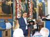 72الإحتفال بأحد حاملات الطيب والقديس يوسف الرامي في مدينة الرملة