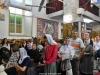 78الإحتفال بأحد حاملات الطيب والقديس يوسف الرامي في مدينة الرملة