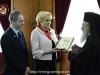1-7رئيسة وزراء رومانيا تزور البطريركية