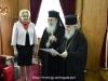 1-8رئيسة وزراء رومانيا تزور البطريركية