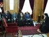 03 (1)وزير التعليم الصربي يزور البطريركية