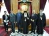 2وزير التعليم الصربي يزور البطريركية