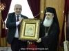5وزير التعليم الصربي يزور البطريركية