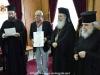 06غبطة البطريرك يُكرم رئيس بلدية بير زيت