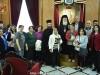 10غبطة البطريرك يُكرم رئيس بلدية بير زيت