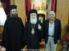 11غبطة البطريرك يُكرم رئيس بلدية بير زيت