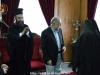 12غبطة البطريرك يُكرم رئيس بلدية بير زيت