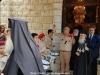 15غبطة البطريرك يترأس خدمة القداس الالهي في بلدة الرينه