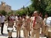 16غبطة البطريرك يترأس خدمة القداس الالهي في بلدة الرينه