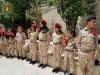 17غبطة البطريرك يترأس خدمة القداس الالهي في بلدة الرينه