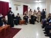 19غبطة البطريرك يترأس خدمة القداس الالهي في بلدة الرينه