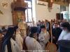 2-1غبطة البطريرك يترأس خدمة القداس الالهي في بلدة الرينه