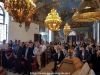 4-1غبطة البطريرك يترأس خدمة القداس الالهي في بلدة الرينه
