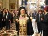 04 خدمة صلوات جناز المسيح والجمعة العظيمة في البطريركية 2018