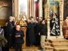 05 خدمة صلوات جناز المسيح والجمعة العظيمة في البطريركية 2018