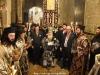 07 خدمة صلوات جناز المسيح والجمعة العظيمة في البطريركية 2018