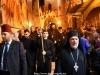 1 خدمة صلوات جناز المسيح والجمعة العظيمة في البطريركية 2018