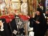 11 خدمة صلوات جناز المسيح والجمعة العظيمة في البطريركية 2018