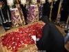 12 خدمة صلوات جناز المسيح والجمعة العظيمة في البطريركية 2018